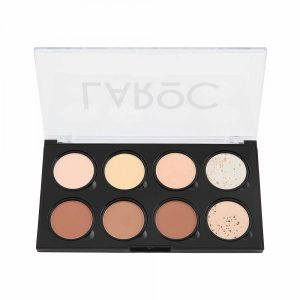8 Colour Contour Palette – Powder