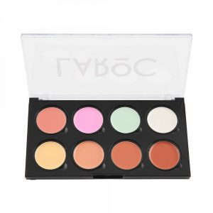 8 Colour Correcting Palette – Cream
